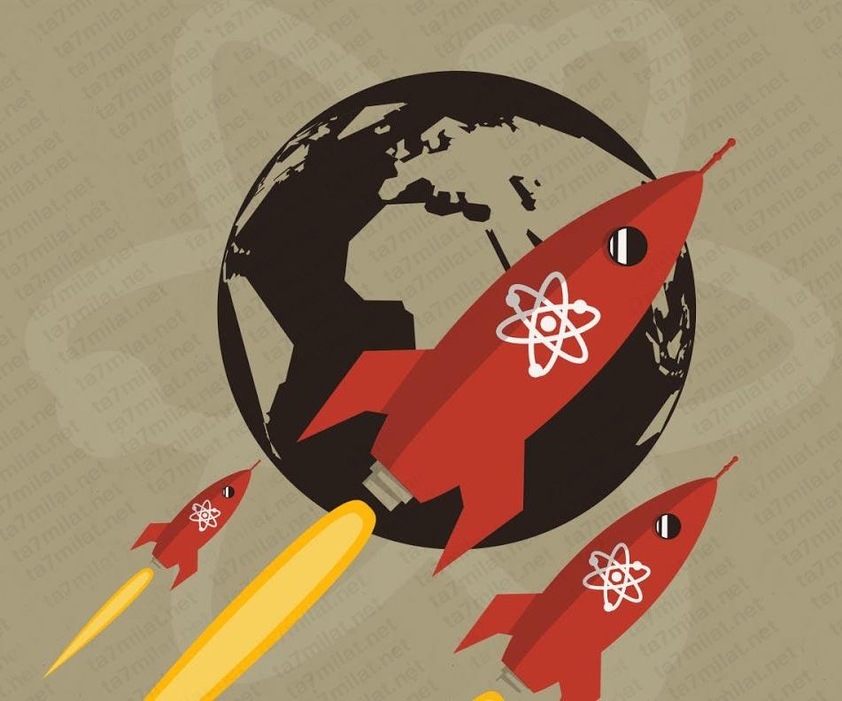 VPN الصاروخ الأحمر