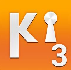 samsung Kies3 logo
