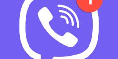 تنزيل فايبر 2020 مجاني للموبايل للاندرويد  Viber Apk برابط مباشر