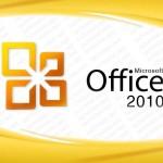 تحميل اوفيس 2010 عربي مجانا 32 بت 64 Microsoft Office 2010