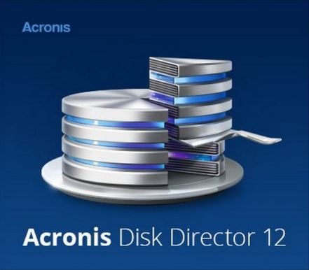 تحميل برنامج Acronis Disk Director