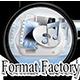 تحميل برنامج format factory 2021للكمبيوتر