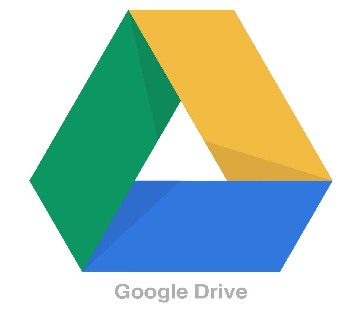 تحميل جوجل درايف للكمبيوتر Google Drive