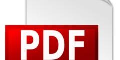 تحميل برنامج PDF للكمبيوتر قارئ الكتب الالكترونية عربي ويندوز 10 8 7 XP