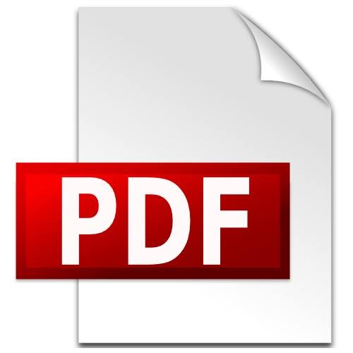 تحميل برنامج PDF للكمبيوتر قارئ الكتب