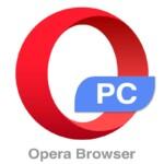 تحميل متصفح اوبرا للكمبيوتر ويندوز 10 8 7 XP 32 بت 64 Bit