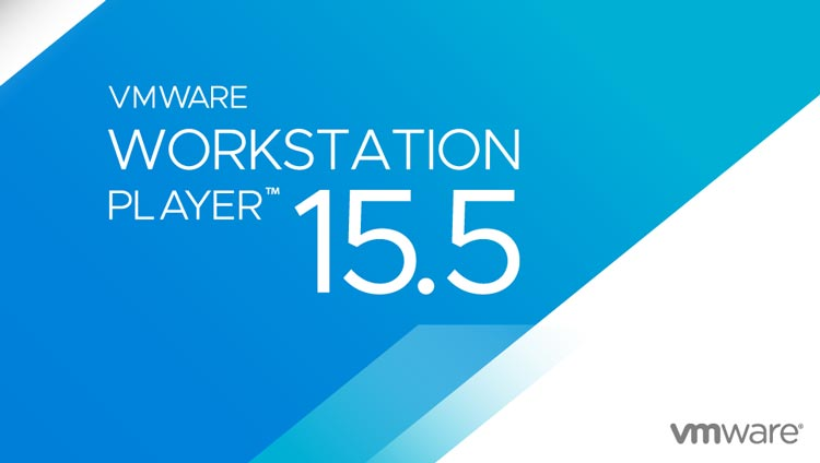 تحميل برنامج VMware Workstation 15 Player