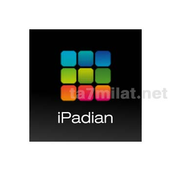 برنامج iPadian 2020