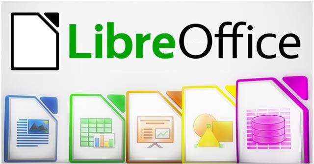 ليبر اوفيس من البرامج الاساسية للكمبيوتر بعد الفورمات